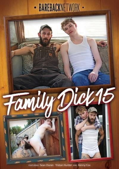 Family Dick 15 - Bareback Network-Pulse-Distribution