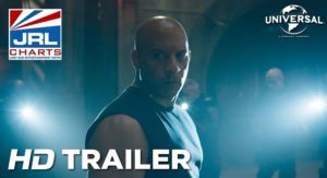 Fast and Furious 9 Official Trailer Drops - Vin Diesel