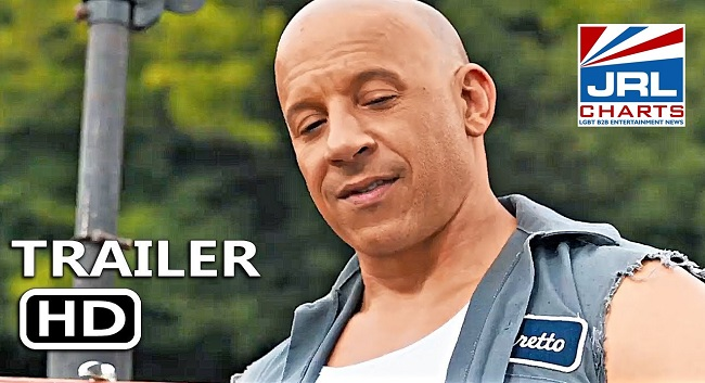 Fast and Furious 9 Teaser Trailer (2020) FIRST LOOK