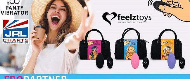 new women toys - Feelztoys new Panty Vibe
