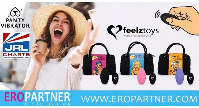 new women toys - Feelztoys new Panty Vibe