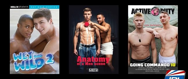 new gay porn movies - Gay Adult Film New Releases – January 15 2020