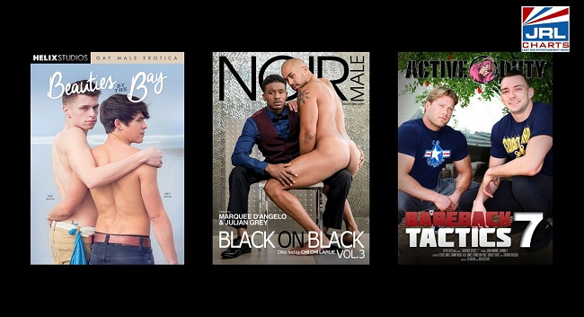 free gay porn - Gay Adult Film New Releases - January 28-2020