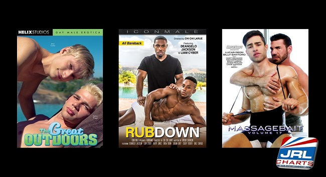 new gay porn - Gay Adult Film New Releases - January 3 - 2020