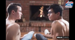 Heat Things Up - Ashton Summers & Parker Grant-Helix-Studios