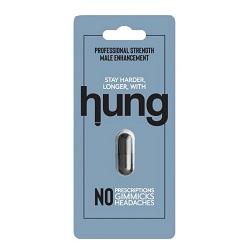 Hung pill - Metro Distributors