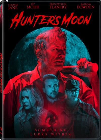 Hunter's Moon - Lionsgate Home Entertainment