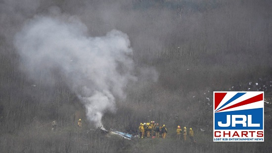 sports news - Kobe Bryant Killed in Helicopter - Crash Site