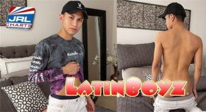 new Latin twinks - LatinBoyz breaks out new year with Latin twink Venicio
