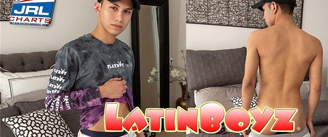new Latin twinks - LatinBoyz breaks out new year with Latin twink Venicio