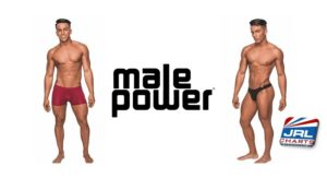 new Men's Underwear - Male Power Launch its Eye Catching Seamless Sleek Line