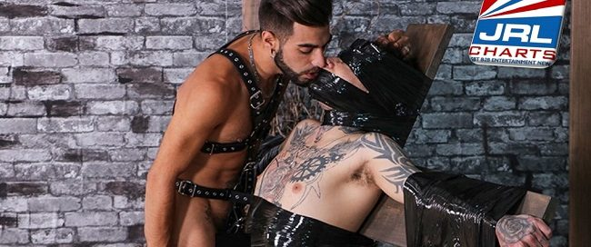 gay bdsm porn - My Dirtiest Fantasy - Flip the Switch - Streets on DVD & VOD