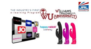 New Lovehoney e-Learning Course launch at WTU
