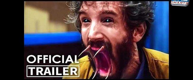 Netflix Original Series - October Faction - Season 1 Official Trailer FIRST LOOK
