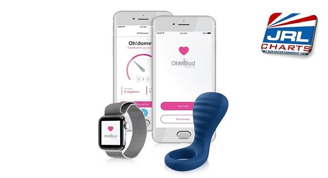 sex toy tech - OhMiBod pushes sex tech forward at CES 2020