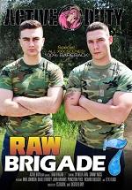 new gay porn - RAW Brigade 7