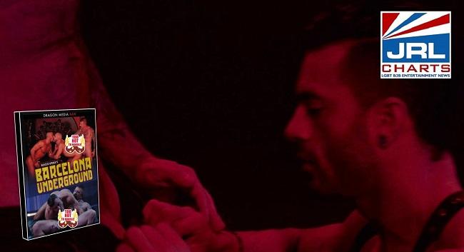 free bareback porn - Rocco Steele's Barcelona Underground