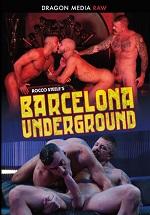 free gay porn - Rocco Steele's Barcelona Underground
