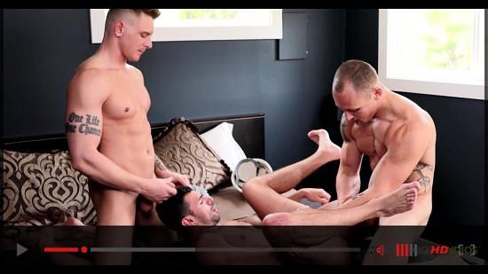 free gay porn -Sneakty-Fun-official-trailer-Next-Door-Studios