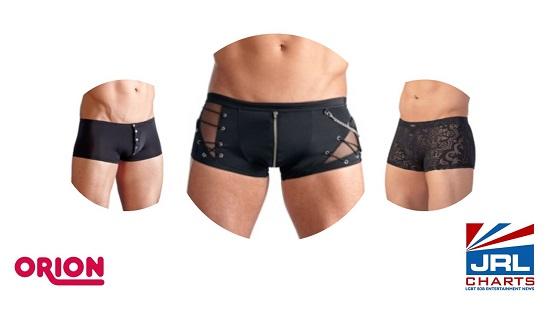 new men's underwear - Svenjoyment Underwear for Men - Orion Wholesale