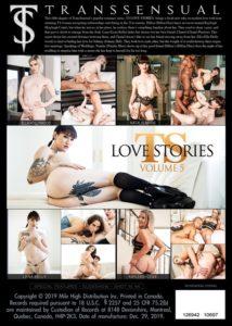 TS Love Stories 5