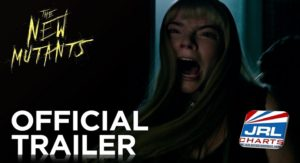 new movie trailers - The New Mutants Official Trailer drops 20th Century FOX