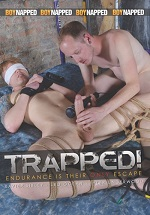 free gay porn  Trapped