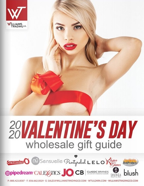Valentines Day 2020 Wholesale Gift Guide