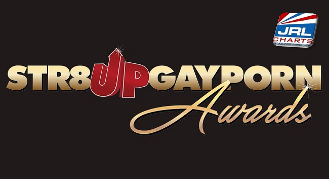 free gay porn - Winners for the 2020 Str8UpGayPorn Awards Announced