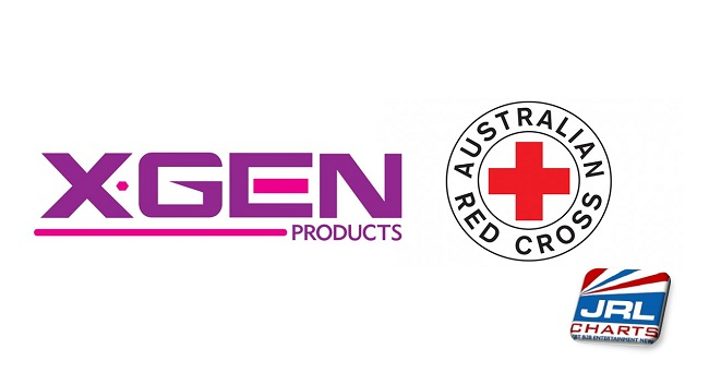 Australia Fires - Xgen Products set to Donate Australian Red Cross