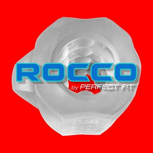 ROCCO male sex toys - perfect fit brand - ROCCO Jack Daddy