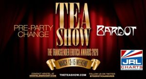 2020 TEA Pre-Party moves to The Bardot In Hollywood