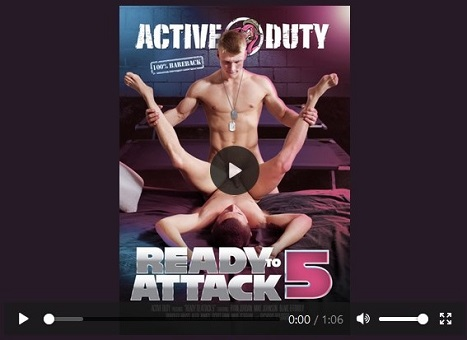 Active-Duty-Ready-to-Attack-5-DVD-NSFW-Trailer