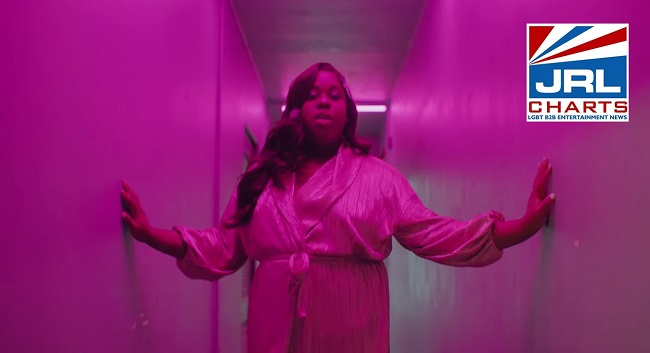 music videos on YouTube - Alex Newell - Boy, You Can Keep It