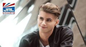Eurovision - Alexandru - Pink Jacket Video debuts on LGBTQ Music Chart