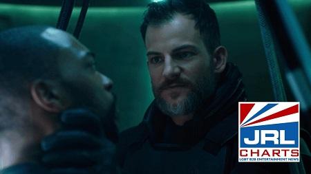 Altered Carbon Season 2 - Netflix