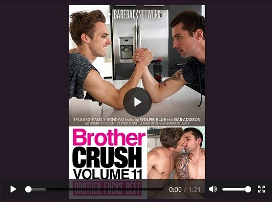 Brother Crush 11 Movie-Trailer