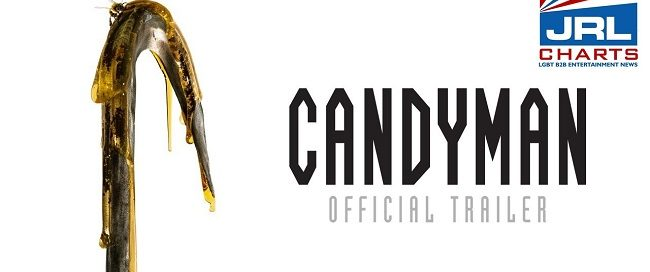 Candyman - Official Trailer Debuts from Universal Pictures
