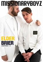 gay porn new releases - Elder Brier DVD