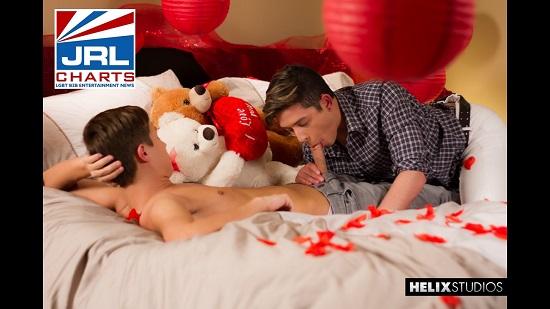 First Time Valentines-Jacob Dixon-Jamie-Sanders-Helix-Studios
