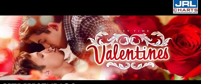raw twinks free - First Time Valentines-Watch Jamie Sanders-Jacob Dixon-Helix