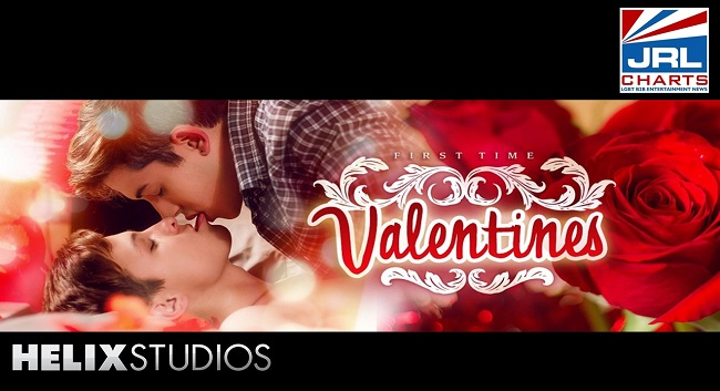 raw twinks free - First Time Valentines-Watch Jamie Sanders-Jacob Dixon-Helix