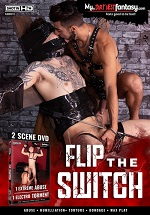 free gay porn - Flip The Switch DVD