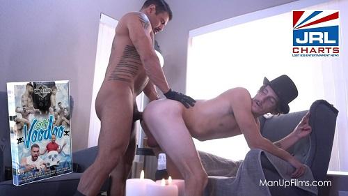 Gay-Voodoo-Tony Orlando-Draven Navarro-Lance Hart Studios