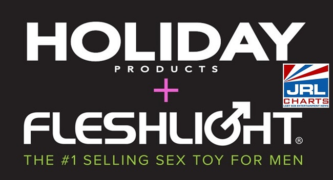 best sex toy - Holiday Products and Fleshlight Expand Distribution Deal