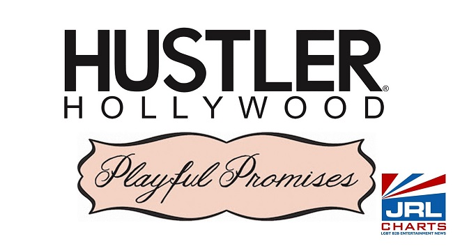 lingerie apparel - Hustler and Playful Promises LLC New Lingerie-Sleepwear