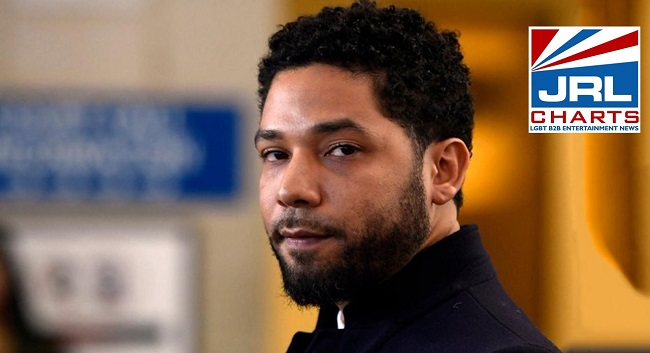 Jussie Smollett Indicted By Special Prosecutor In Chicago-JRL-CHARTS