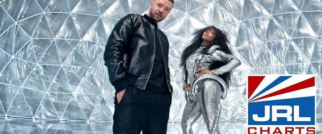 Justin Timberlake x SZA -The Other Side-MV