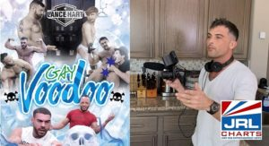 Lance Hart Studios' unleash Gay Voodoo on DVD and VOD