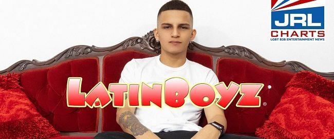 Latin twinks - LatinBoyz Introduces 19 Year-old Newcomer NANDEZ